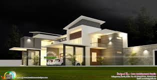 5 bedroom modern contemporary house kerala home design bloglovin
