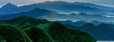 Green Mountain 4k Wallpapers ✓ Fitrini ...
