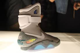 nike air mags. nike air mag officially announced, don\u0027t actually lace themselves mags