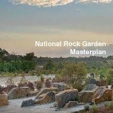 Small Picture Rock garden design National Rock Garden