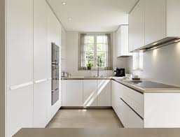 U Shaped Kitchen Layout 17 Best Ideas About Small U Shaped Kitchens On Pinterest U