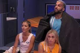 """Promi Big Brother"""": """"Team Rafi"""" gegen ..."""