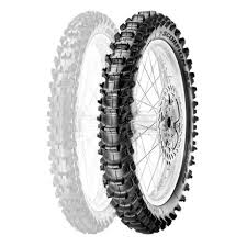 <b>Pirelli Scorpion MX Soft</b> 410 Rear Tire   MotoSport