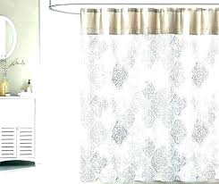 blue and tan curtains gray shower curtains c and curtain tan blue colored yellow light blue