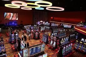 Dania Casino Opens Slots Jai Alai And More South Florida