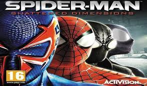 spider man shattered dimensions pc game