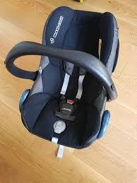 maxi cosi group zero car seat for