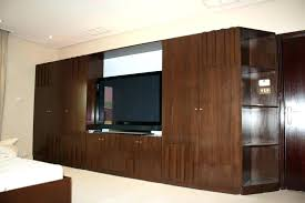 ... Recommendations Closet Wall Unit Best Of Built In Bedroom Storage U2013  Parhouseub And Fresh Closet Wall ...