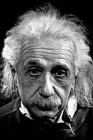 the life of the mind wsj albert einstein as photographed by philippe halsman in 1947