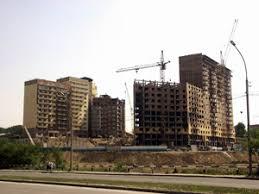 комплекс Размещение строительного комплекса