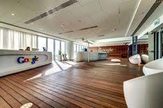 google amsterdam office. Ultra Moderne Büroeinrichtung Im Neuen Tel Aviv Office Von Google Amsterdam