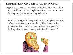 Critical Thinking Skills Resume   Free Resume Example And Writing     SP ZOZ   ukowo