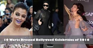 10 bollywood celebrities fashion blunders of 2016 ment which was the worst of all