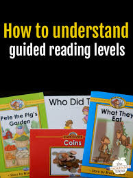 An Overview Of The Guided Reading Levels The Measured Mom