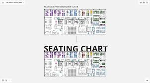 How To Create A Seating Chart For Your Team In Miro