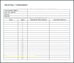 Timesheet Word Simple Weekly Template Word Bi Monthly Free E Sheets