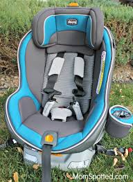 chicco nextfit zipair convertible car