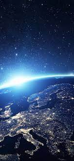 as24-europe-earth-blue-space-night-art ...