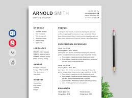 Create A Simple Resumes Template Free Creative Resume Templates Word Simple Resume