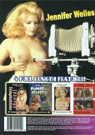 Jennifer welles erotic lesbian sex scene