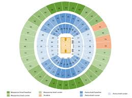 Frank Erwin Seating Chart Harlem Globetrotters Tickets At Frank Erwin Events Center On February 27 2020 At 7 00 Pm
