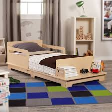 modern toddler bed. Delighful Bed KidKraft Modern Toddler Bed  86921 In