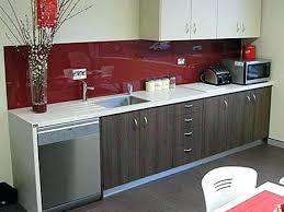 office kitchenette. Office Kitchenette I