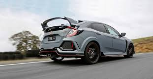 2018 honda civic type r. Perfect Civic Inside 2018 Honda Civic Type R