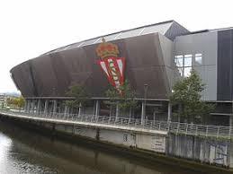 Estadio El Molinon Gijón  Programación Y Venta De EntradasEstadio El Molinon Gijon