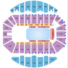 Disney On Ice Raleigh Nc Seating Chart Buy Disney On Ice Road Trip Adventures Tickets Seating