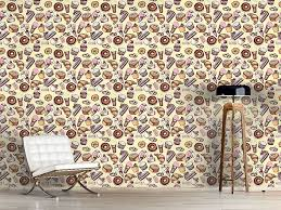Design Wallpaper My Vintage Bakery