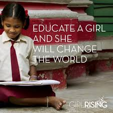 best girls education quotes images girl power  remembering michael elliott it s not about us