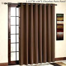 standard sliding glass door size aluminium sizes doors home depot curtains patio curtain for