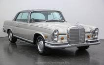 Car comes with air conditioning, power windows, as well as an original becker radio. Mercedes Benz 280se For Sale Hemmings Motor News