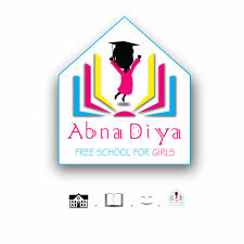 Logo Design for Free Girls School • Working Dreamers