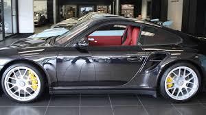2011 Porsche 911 Turbo S Coupe For Sale Columbus Ohio - YouTube