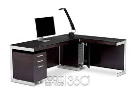 large l shaped office desk. attractive office desk with return sequel modern bdi contemporary design large l shaped f