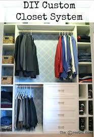 building walk in closet how to build walk in closet medium size of your own