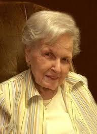 Mary Holt Obituary - Alexandria, Louisiana | Legacy.com