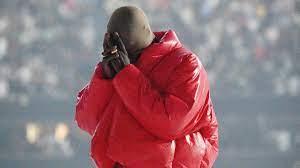 Kanye West Premieres New Album Donda ...