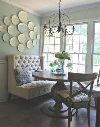 Sep 14 How To Create A Stylish Dining Nook With A Settee | Dining ...