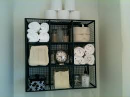 Bathroom Towel Rack Holder Wall Racks For Rolled Towels