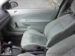2007 Used Chevrolet Cobalt 2dr Coupe LS at Woodbridge Public Auto ...
