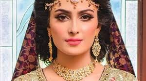 ayeza khan aiza khan on her walima video dailymotion