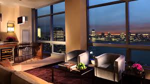 New York Hotels With 2 Bedroom Suites Trump Sohoar New York Virtual Tour Youtube