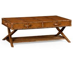 Style Coffee Table Trunk Style Coffee Table Zab Living