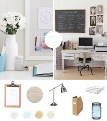 Office Nook Ideas