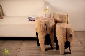 unique wooden furniture. Stump Stool, Wooden Furniture, Pine Table, Wood Log, Side Coffee Gift For Family, End Cocktail Unique Furniture