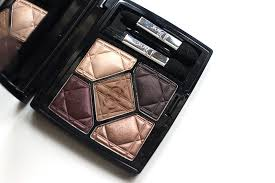 dior 5 couleurs 797 feel eyeshadow palette review