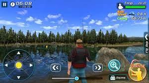 釣り ゲーム アプリ